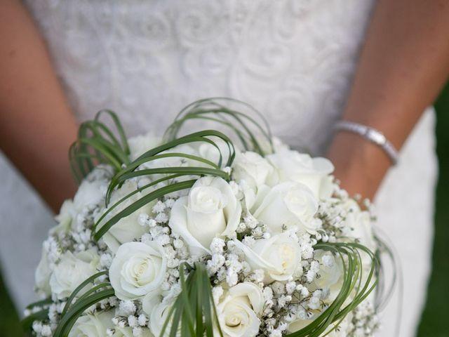 Il matrimonio di Andrea e Gabriella a Lissone, Monza e Brianza 106