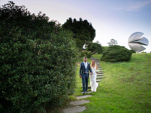 Il matrimonio di Andrea e Gabriella a Lissone, Monza e Brianza 108
