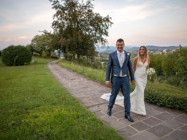 Il matrimonio di Andrea e Gabriella a Lissone, Monza e Brianza 109