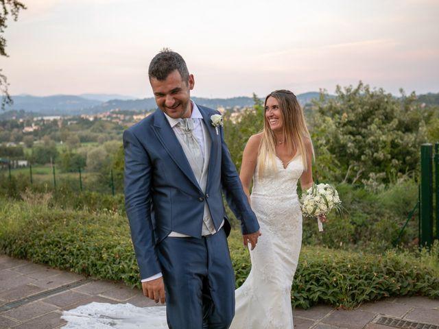 Il matrimonio di Andrea e Gabriella a Lissone, Monza e Brianza 110