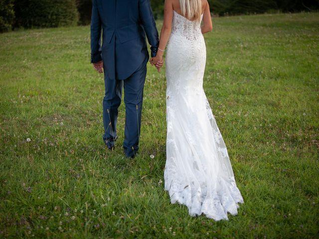 Il matrimonio di Andrea e Gabriella a Lissone, Monza e Brianza 112