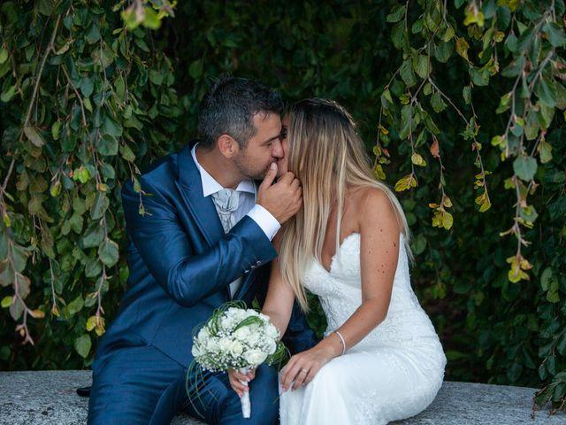 Il matrimonio di Andrea e Gabriella a Lissone, Monza e Brianza 113