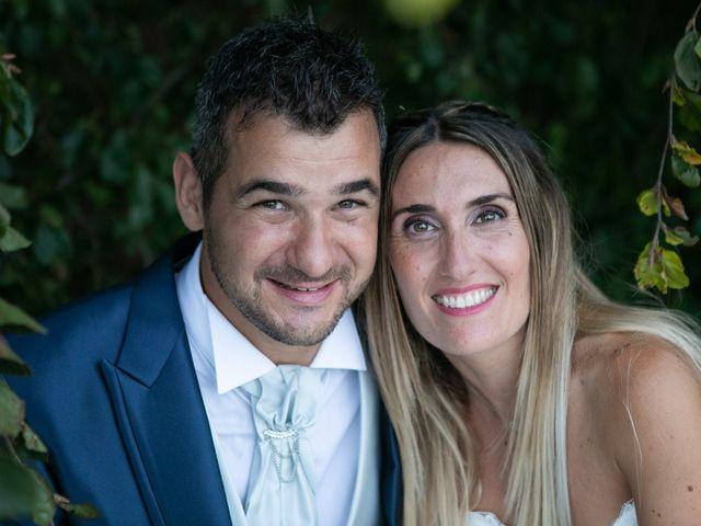 Il matrimonio di Andrea e Gabriella a Lissone, Monza e Brianza 115