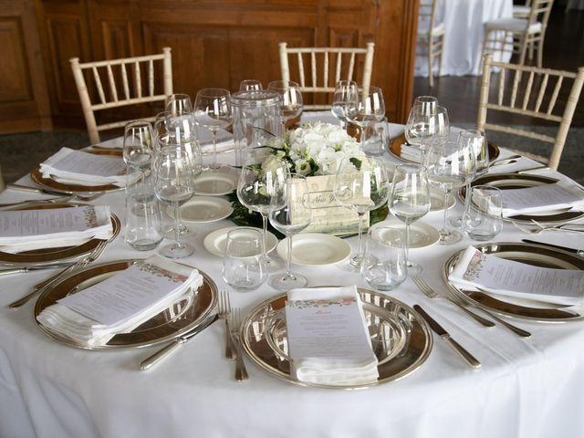 Il matrimonio di Andrea e Gabriella a Lissone, Monza e Brianza 118