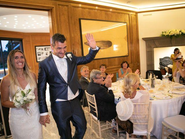 Il matrimonio di Andrea e Gabriella a Lissone, Monza e Brianza 122