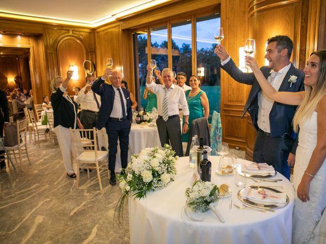 Il matrimonio di Andrea e Gabriella a Lissone, Monza e Brianza 123