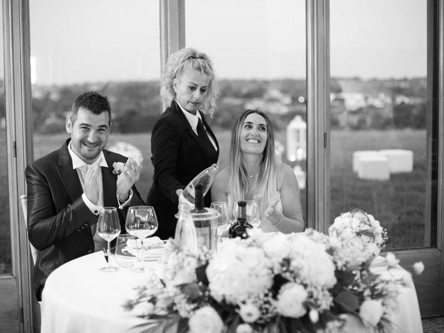 Il matrimonio di Andrea e Gabriella a Lissone, Monza e Brianza 124