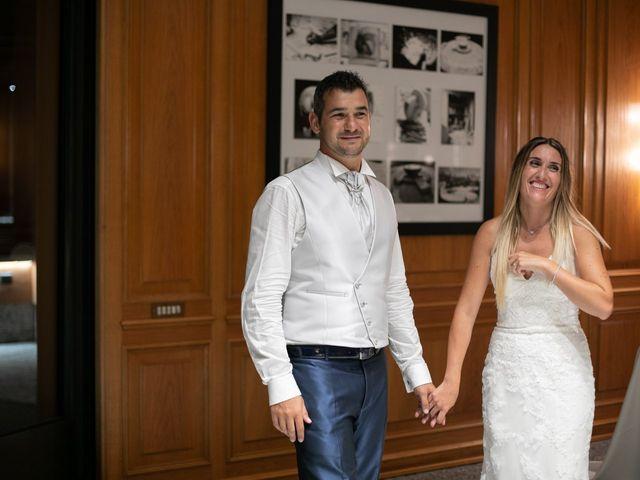 Il matrimonio di Andrea e Gabriella a Lissone, Monza e Brianza 128