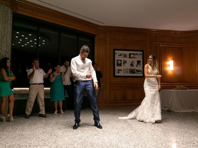 Il matrimonio di Andrea e Gabriella a Lissone, Monza e Brianza 131