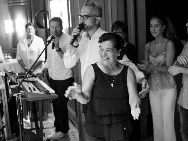 Il matrimonio di Andrea e Gabriella a Lissone, Monza e Brianza 139