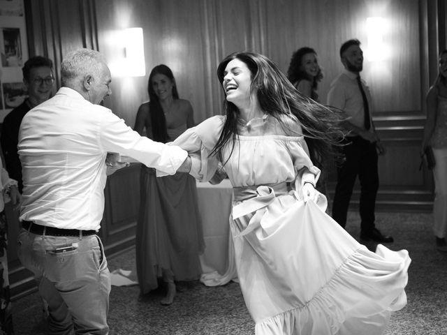 Il matrimonio di Andrea e Gabriella a Lissone, Monza e Brianza 136