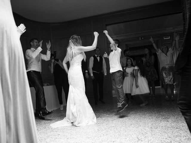 Il matrimonio di Andrea e Gabriella a Lissone, Monza e Brianza 138