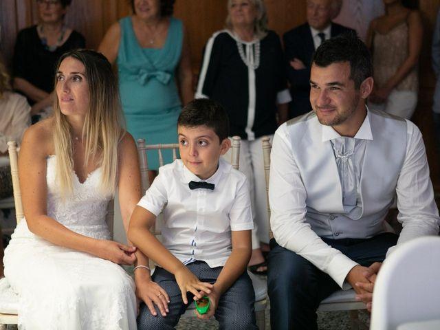 Il matrimonio di Andrea e Gabriella a Lissone, Monza e Brianza 142