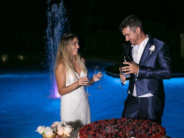 Il matrimonio di Andrea e Gabriella a Lissone, Monza e Brianza 151