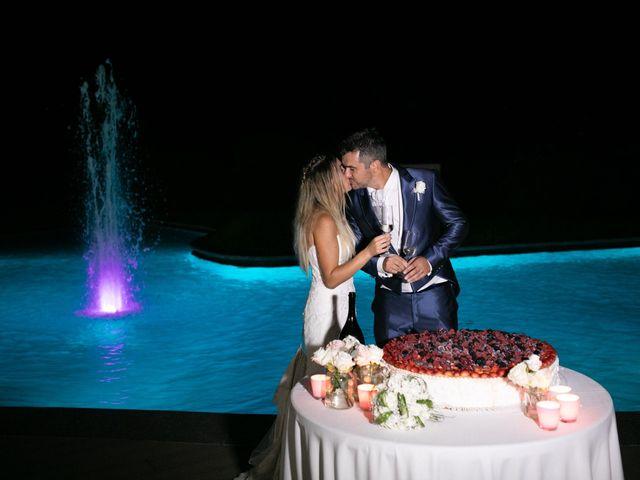 Il matrimonio di Andrea e Gabriella a Lissone, Monza e Brianza 153