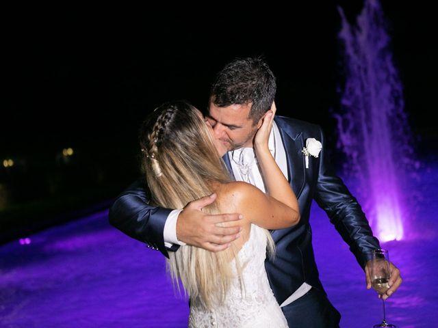 Il matrimonio di Andrea e Gabriella a Lissone, Monza e Brianza 155