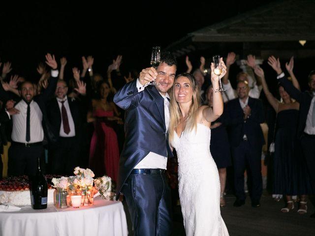 Il matrimonio di Andrea e Gabriella a Lissone, Monza e Brianza 156