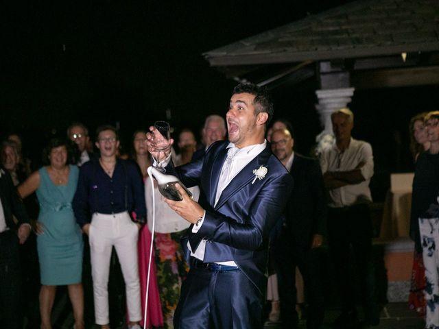 Il matrimonio di Andrea e Gabriella a Lissone, Monza e Brianza 158