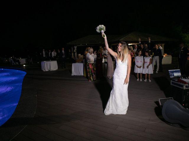Il matrimonio di Andrea e Gabriella a Lissone, Monza e Brianza 159