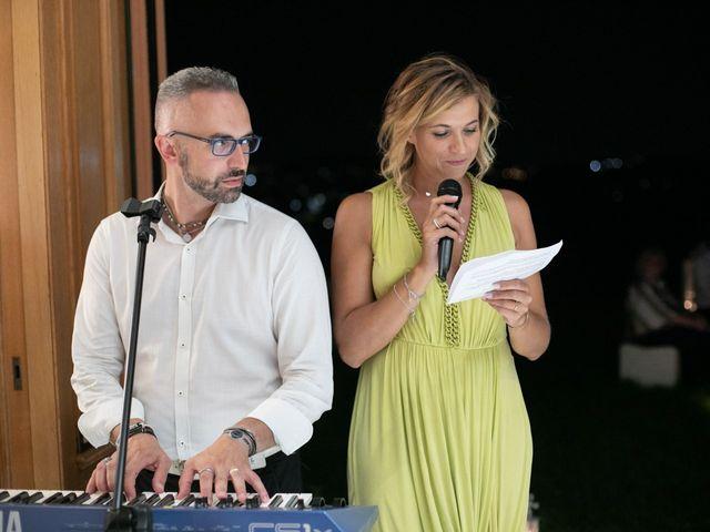 Il matrimonio di Andrea e Gabriella a Lissone, Monza e Brianza 141