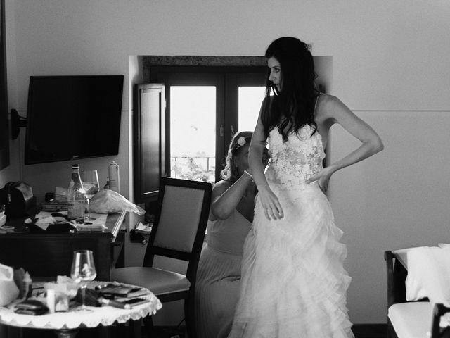 Il matrimonio di Tom e Chloe a Caprino Veronese, Verona 10