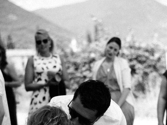 Il matrimonio di Tom e Chloe a Caprino Veronese, Verona 14