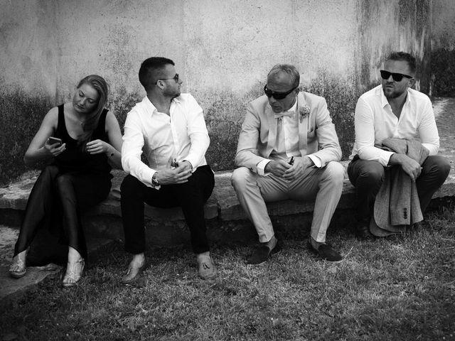 Il matrimonio di Tom e Chloe a Caprino Veronese, Verona 15