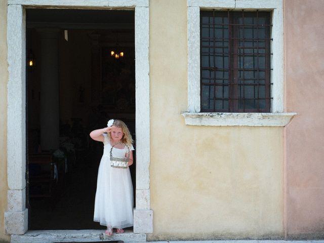 Il matrimonio di Tom e Chloe a Caprino Veronese, Verona 19