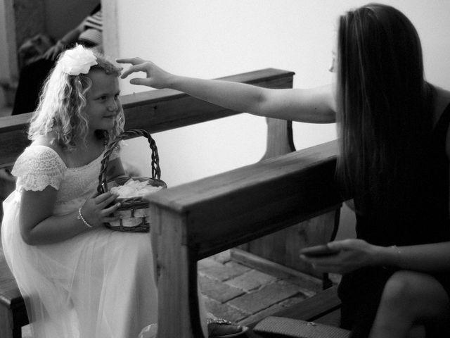 Il matrimonio di Tom e Chloe a Caprino Veronese, Verona 20