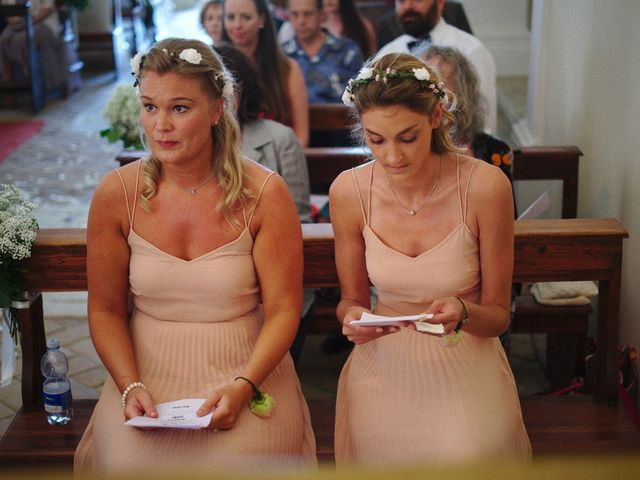 Il matrimonio di Tom e Chloe a Caprino Veronese, Verona 26