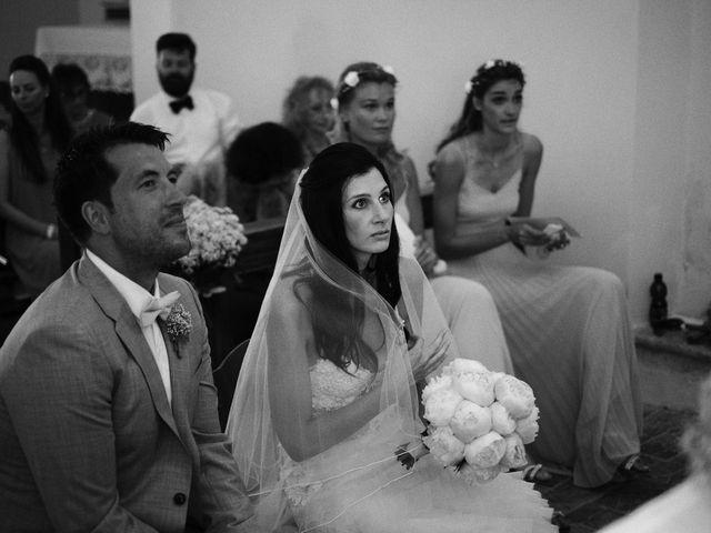 Il matrimonio di Tom e Chloe a Caprino Veronese, Verona 28