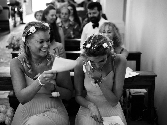 Il matrimonio di Tom e Chloe a Caprino Veronese, Verona 29