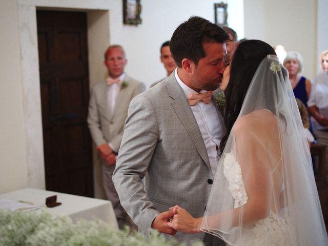 Il matrimonio di Tom e Chloe a Caprino Veronese, Verona 30