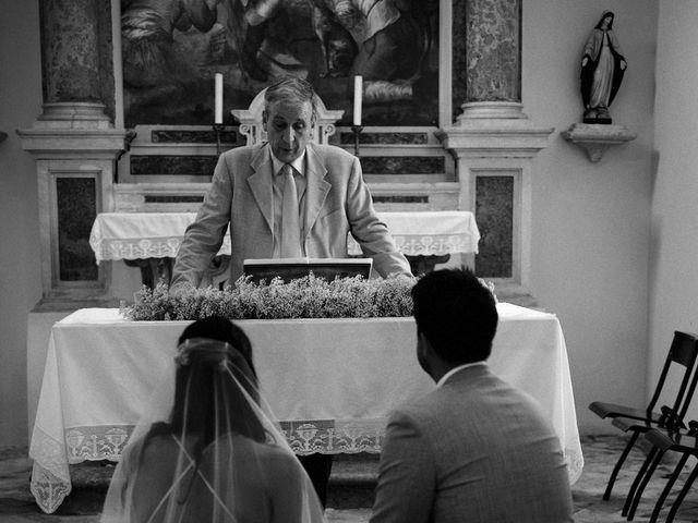 Il matrimonio di Tom e Chloe a Caprino Veronese, Verona 32