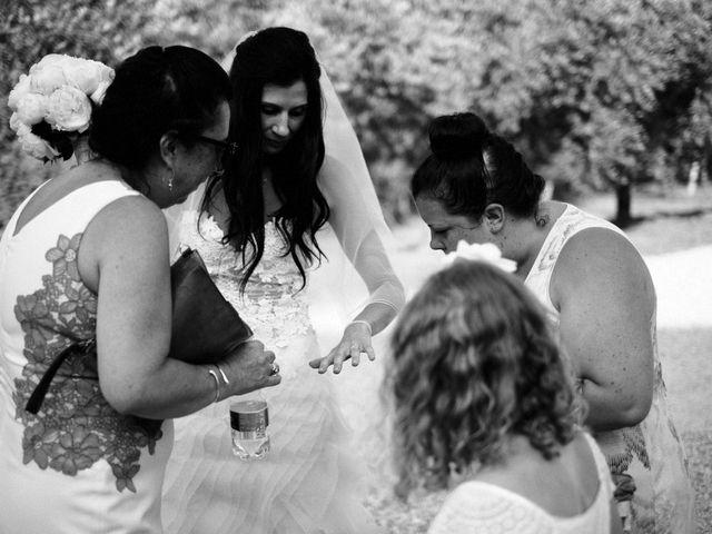 Il matrimonio di Tom e Chloe a Caprino Veronese, Verona 38