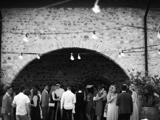 Il matrimonio di Tom e Chloe a Caprino Veronese, Verona 42