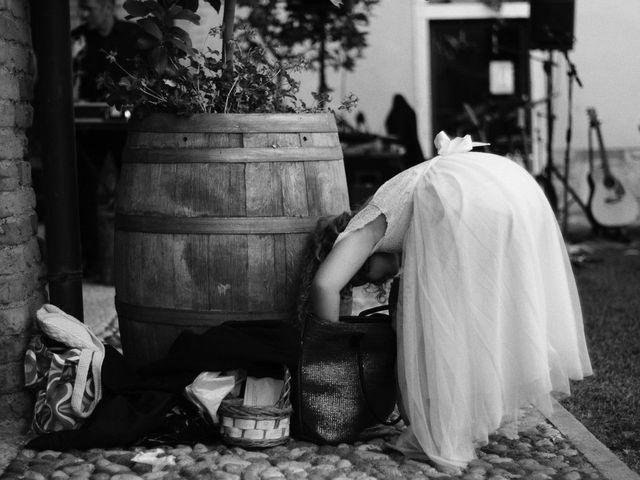 Il matrimonio di Tom e Chloe a Caprino Veronese, Verona 48