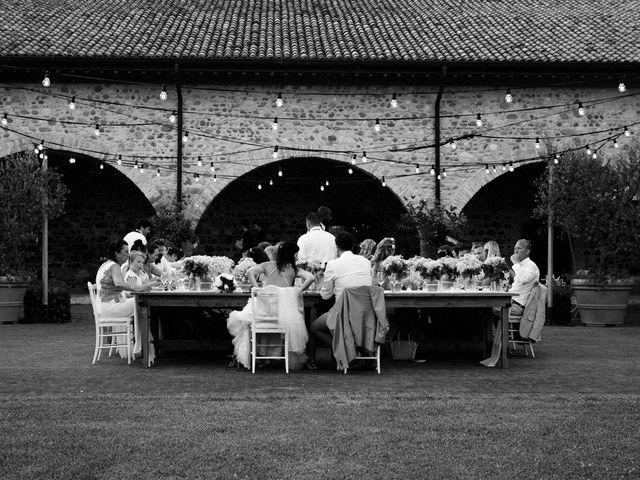 Il matrimonio di Tom e Chloe a Caprino Veronese, Verona 49
