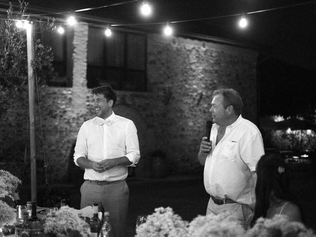 Il matrimonio di Tom e Chloe a Caprino Veronese, Verona 55