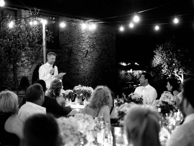 Il matrimonio di Tom e Chloe a Caprino Veronese, Verona 56