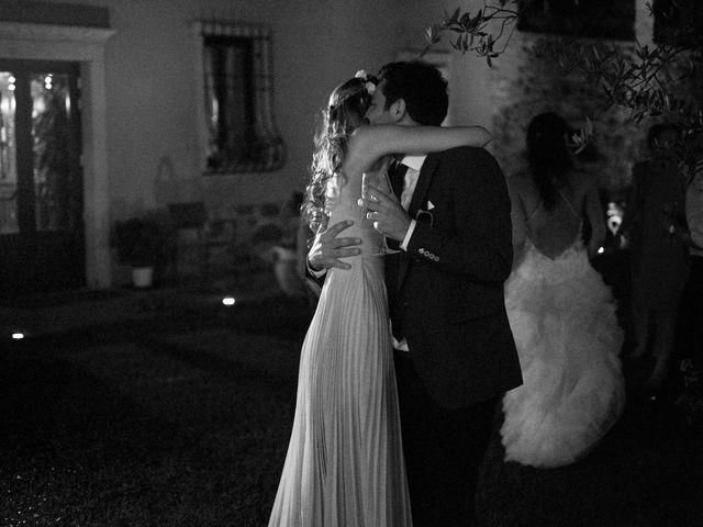 Il matrimonio di Tom e Chloe a Caprino Veronese, Verona 2