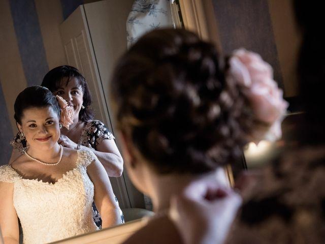 Il matrimonio di Troy e Danielle a Venezia, Venezia 13
