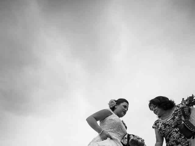Il matrimonio di Troy e Danielle a Venezia, Venezia 18