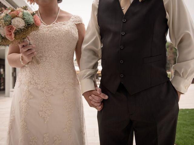 Il matrimonio di Troy e Danielle a Venezia, Venezia 19