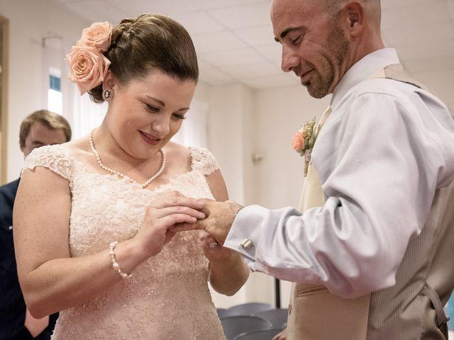Il matrimonio di Troy e Danielle a Venezia, Venezia 27