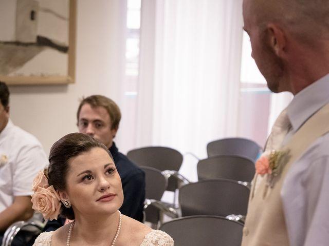 Il matrimonio di Troy e Danielle a Venezia, Venezia 28