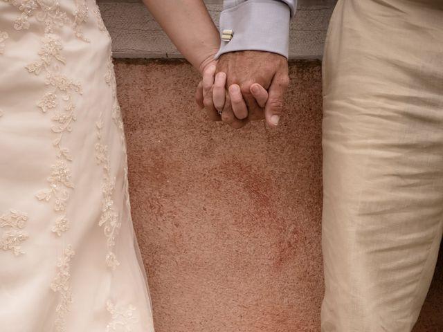 Il matrimonio di Troy e Danielle a Venezia, Venezia 35