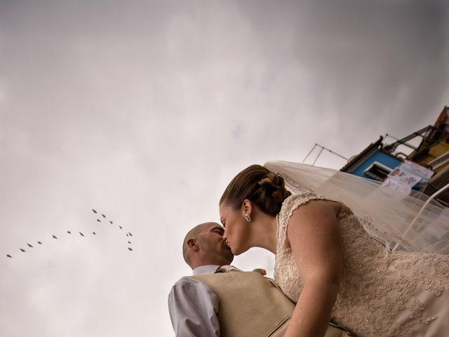 Il matrimonio di Troy e Danielle a Venezia, Venezia 39