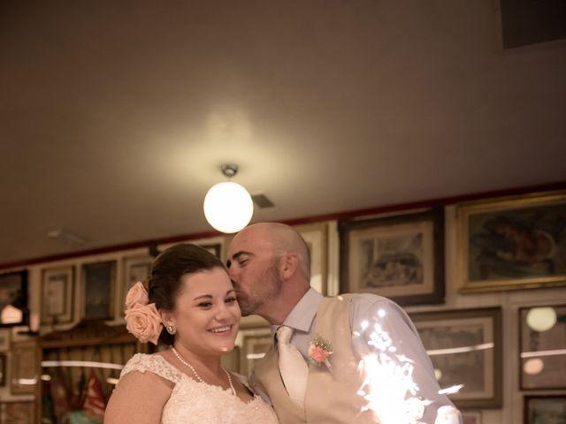 Il matrimonio di Troy e Danielle a Venezia, Venezia 46