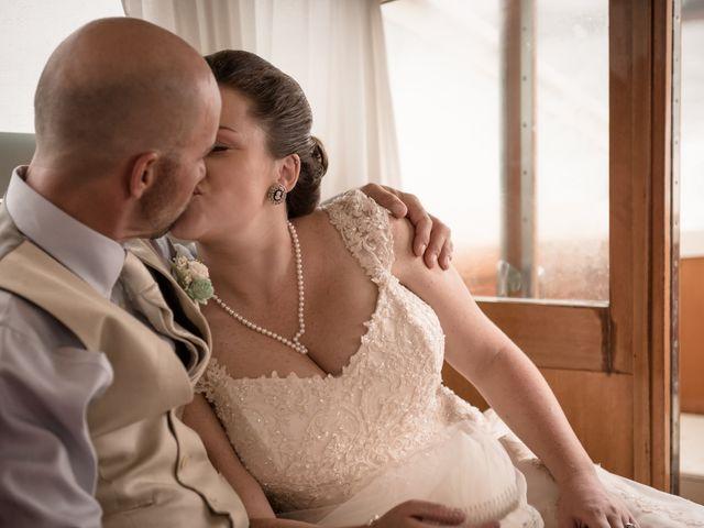 Il matrimonio di Troy e Danielle a Venezia, Venezia 49